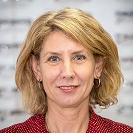 Karen Billington